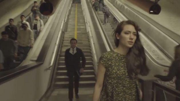 Lanzan cortometraje en México para pedir una ley que convierta el acoso a mujeres en delito. (Facebook|Elúltimoacoso)