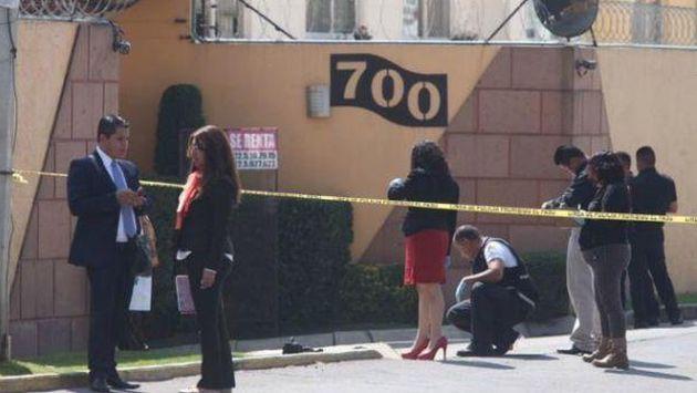México: Asesinan a juez federal que llevaba casos del crimen organizado. (El Universal)