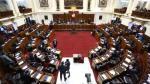 Congreso aprobó conformar comisión que investigará gobierno de Ollanta Humala - Noticias de manuel castillo