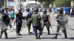 Áncash: Alcaldes del Santa y Casma solicitan extender estado de emergencia por 45 días más - Noticias de casma