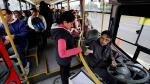 Corredor Javier Prado: Buses con sistema de video operarán desde este lunes - Noticias de javier prado