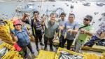 Bruno Giuffra: Pescadores deben utilizar tecnología para mejorar productividad - Noticias de chimbote