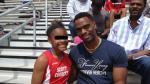 Estados Unidos: Hija del atleta olímpico Tyson Gay murió en un tiroteo - Noticias de tyson gay