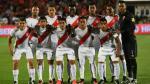 Selección peruana: Conoce el horario de la fecha 11 y 12 de las Eliminatorias Rusia 2018 - Noticias de asuncion hora