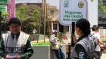 Prohíben venta de moneda extranjera en las calles de San Isidro desde este lunes - Noticias de rivera navarrete