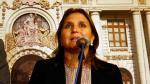 """Marisol Pérez Tello: """"La corrupción es un problema estructural, está en todas partes"""" [Video] - Noticias de marisol perez tello"""