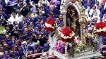 PPK le rindió homenaje al Señor de los Milagros [Videos] - Noticias de cristo moreno