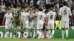 Real Madrid goleó 5-1 al Legia Varsovia por la Champions League [Fotos y video] - Noticias de sport victoria