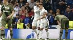 Real Madrid goleó 5-1 al Legia Varsovia por la Champions League [Fotos y video] - Noticias de madrid fox