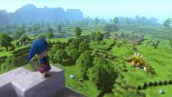 Dragon Quest Builders nos pone a disposición un tutorial fácil y entretenido. (YouTube)