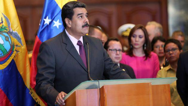 Chavismo y oposición discrepan por fallo que obstaculiza el referendo revocatorio contra Maduro. (Reuters)