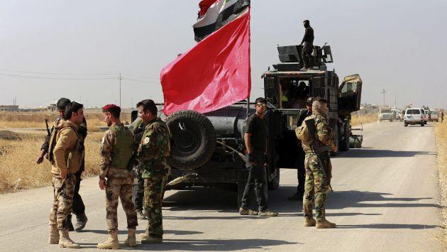 En marcha. Los operativos contra el yihadismo continúan. (EFE)