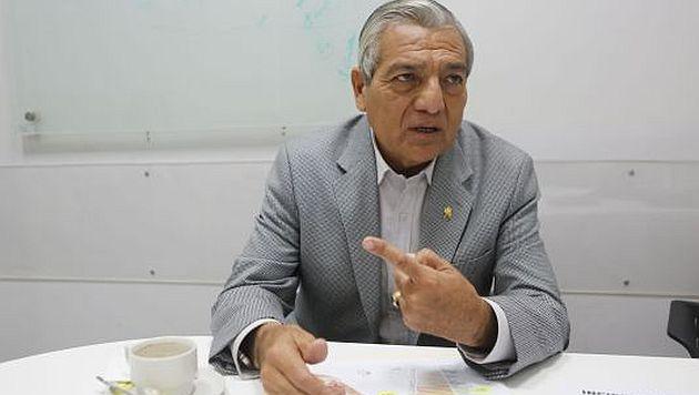 Trujillo: Dictarán sentencia a alcalde Elidio Espinoza por presunto escuadrón de la muerte. (USI)