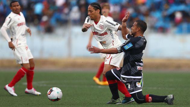 Alianza Lima ganó 'en mesa' los puntos del clásico que disputó con Universitario el 17 de setiembre. (USI)