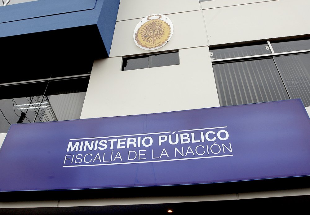 Segunda Fiscalía de El Agustino asumirá investigación sobre causas del incendio de almacén. (Difusión)