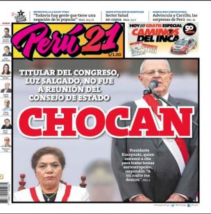 Chocan