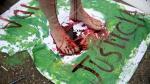 #NiUnaMenos: Latinoamérica se unió en marcha por el 'miércoles negro' [Fotos y video] - Noticias de nacional potosí