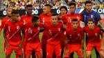 Selección peruana ascendió al puesto 23 en el ránking de la FIFA - Noticias de grupo oviedo