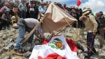 Piden presencia del presidente Kuczynski por caso Las Bambas - Noticias de richard palomino