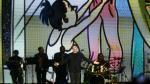 Rubén Blades se despidió en concierto en Lima junto a Alejandro Sanz, Jorge Drexler y Eddie Palmieri [Fotos] - Noticias de jorge sanz