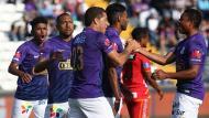 Alianza Lima vs. UTC EN VIVO se enfrentan por la Liguilla B. (USI)