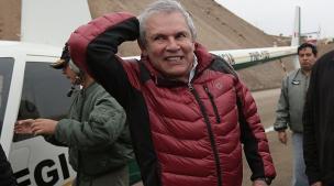Municipalidad de Lima aprobó comisión investigadora contra Luis Castañeda por contratos con OAS