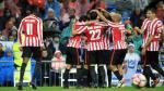 Real Madrid venció 2-1 al Athletic de Bilbao y tomó la punta de la Liga española [Fotos y video] - Noticias de alvaro garcia