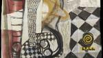 Centro Cultural Británico y el MAC exhiben obras de Ramiro Llona - Noticias de ramiro llona