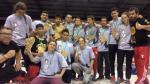 Selección Nacional de Muaythai obtuvo primer puesto en Campeonato Sudamericano - Noticias de panamericana