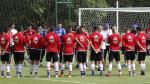 Paraguay reveló su lista de convocados 'extranjeros' para enfrentar a Perú y Bolivia - Noticias de luis miguel gonzalez