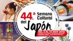 Disfrute de la tradición japonesa en la nueva edición de la Semana Cultural del Japón - Noticias de aelu
