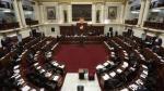 Congreso aprobó moción que condena actos del régimen de Maduro en Venezuela - Noticias de nicolas castillo