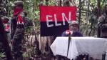Ejército de Liberación Nacional (ELN) habrían ejecutado un ataque que terminó con la vida de dos personas (AFP).