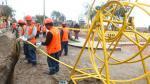 Conexión. Se espera que en cinco años haya 2,253 kilómetros de red de gasoductos en el país. (Perú21)