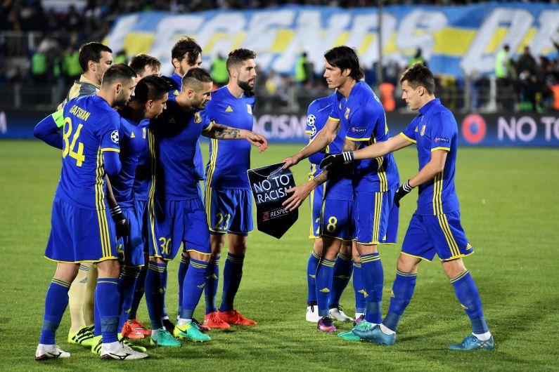 Atlético de Madrid vs. Rostov EN VIVO