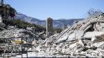 Terremoto de 6.5 grados en Italia es el más poderoso en 35 años [Fotos] - Noticias de fabrizio prado