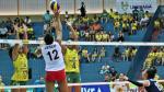 Perú obtuvo la medalla de bronce en Sudamericano de vóley Sub 20 [Fotos] - Noticias de angela leyva