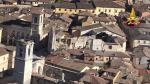 Italia destina más personal para gestionar grave situación tras terremoto [Fotos] - Noticias de ley de servicio civil