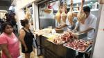 Precios de alimentos se incrementaron 0.41% en octubre, afirmó el INEI - Noticias de produccion de leche
