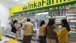 Si farmacias sancionadas apelan pagarán multa hasta en 10 años [Video] - Noticias de crisologo caceres