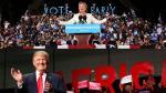 Este es el panorama electoral en Estados Unidos a seis días de los comicios - Noticias de evasión de impuestos
