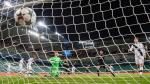 Real Madrid sufrió para empatar 3-3 de visita al Legia Varsovia por la Champions League [Fotos y video] - Noticias de santiago bernabeu