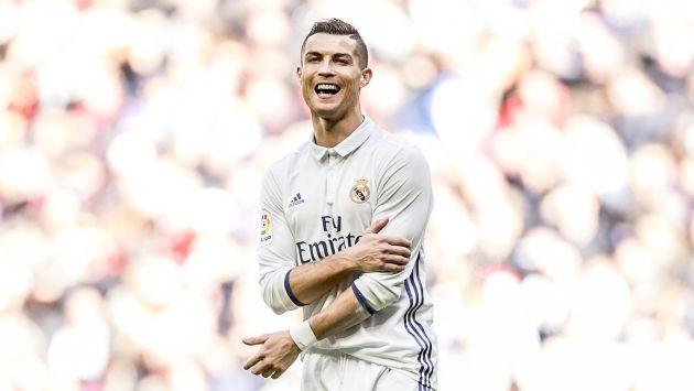 Cristiano Ronaldo renovará contrato con el Real Madrid hasta 2021. (AP)