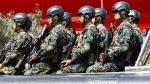 Pasan al retiro a 22 generales del Ejército - Noticias de héroes de pucará y marcavalle
