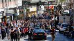 Chile: Fuerte sismo de 6.4 remeció el centro y sur del país - Noticias de valparaiso
