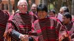PPK aseguró que la integración con Bolivia tiene las puertas abiertas - Noticias de tren bioceánico