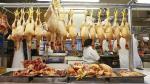 Producción avícola alcanzó 1.2 millones de toneladas, informó Scotiabank - Noticias de carne de vacuno