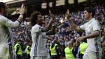 Real Madrid goleó 3-0 al Leganés con doblete de Gareth Bale y es líder de la Liga española [Fotos y video] - Noticias de victor rodriguez