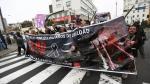 Marcha antitaurina: Centenares de activistas piden el cierre de la Plaza de Acho [Fotos] - Noticias de antitaurino