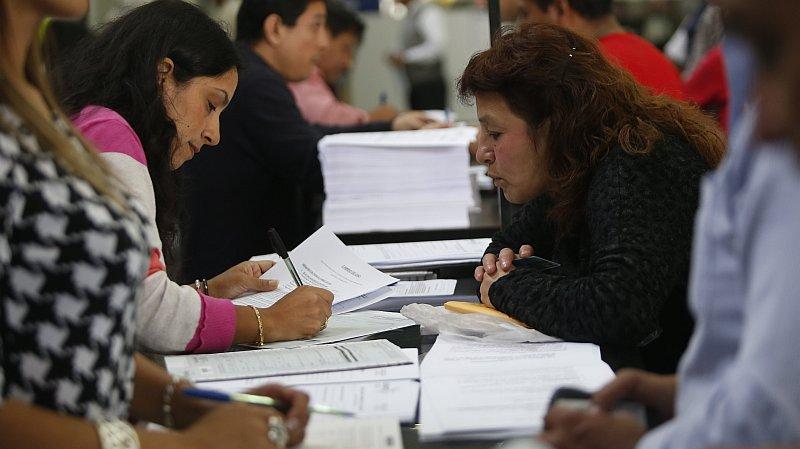 Vaya diciéndole adiós a las fotocopias de documentos que se debe presentar 'n' veces en entidades públicas con el paquete simplificador. (Perú21)
